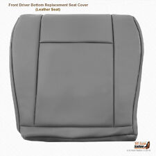 2009 2010 Ford E150 E250 Van - Front Driver Bottom Gray Replacement Vinyl Cover