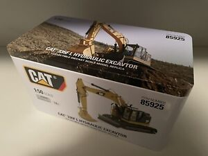 Diecast Masters 85925 CAT 335F L Hydraulik Bagger Kettenbagger Neu in OVP