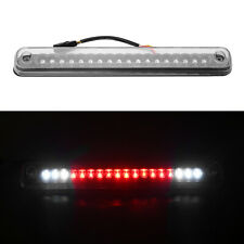 For 88-00 Chevy GMC C/K C10 PU 1500 2500 3500 LED 3rd Third Brake Light Black