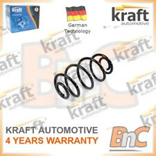 REAR COIL SPRING OPEL ASTRA H ESTATE L35 KRAFT AUTOMOTIVE OEM 424098 4031524