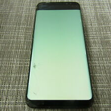SAMSUNG GALAXY S8 - (BOOST MOBILE) BAD ESN, WORKS, PLEASE READ!! 31407