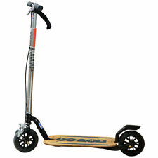 New California Go Ped Know Ped Kick Scooter Fast Shipping Goped Gloss Black