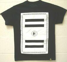 Last Kings Box Logo Pharaoh T Shirt Men Medium Black