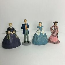 Gone With The Wind Figurines Franklin Mint