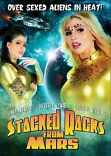 Stacked Racks from Mars (DVD, 2014)