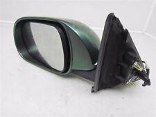 03 04 05 06 Infiniti G35 3.5L Passenger Side View Mirror Outside GREEN K6301-AM7
