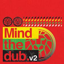 Mind The Dub V2 Xelon Entertainment – XEL12247 - New / Sealed (Box C145)