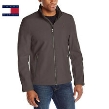 Tommy Hilfiger Classic Soft Shell Jacket (155AP287) Mens...