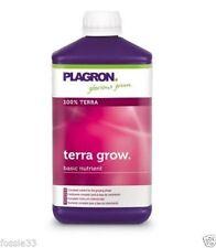 Articoli Plagron per idroponica e semina