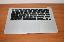 "13"" MacBook Air A1466 - TOP CASE + KEYBOARD + TRACKPAD - 2013 - 2014 - 2015 / B"