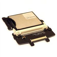 Adattatore CF iFlash Bundle + Adattatore SD per iPod 5G 6G Video Classic Compact Flash