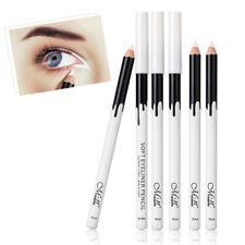 Makeup Eye Liner Pen White Eyeliner Waterproof Cosmetics Brightener Tools Smooth