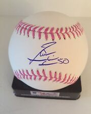 Jameson Taillon Signed Pink Baseball Pittsburgh Pirates Top Prospect Future Star