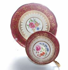 Aynsley China, Cabinet Cup With Saucer