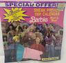 Vintage RARE Barbie Doll 1991 Calendar Free Dress Enclosed, Mint, unopened pkg