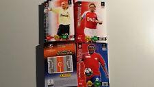 30 Champions League Base Cards 09/10 2009/2010 Panini Super Strikes aussuchen