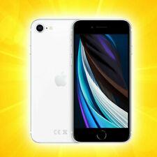 Apple iPhone SE 2 Generation 2020 64GB Weiss  (Ohne Simlock) NEU OVP Versiegelt