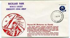 Francobolli tematici, dall'Unione Sovietica