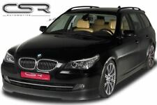 CSR Frontansatz BMW 5er E61 Touring Facelift (560L, ab 03.07) ohne M-Paket, M5
