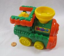 Fisher Price Little People JUNGLE SAFARI TRAIN ENGINE Replacement Sounds & Songs