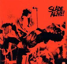 Slade(Vinyl LP Gatefold)Slade Alive-Salvo-SALVOLPV001-UK-2009-NM/M
