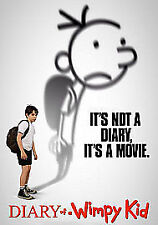 Diary of a Wimpy Kid [DVD], DVD | 5039036045971 | Acceptable