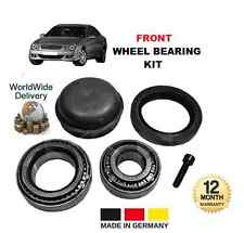 FOR MERCEDES BENZ CLK  COUPE S209 2002-2009 NEW FRONT WHEEL BEARING KIT