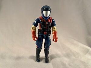 Gi Joe Cobra vintage 1986 infantry viper vipers trooper original