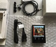Cowon Plenue D2 High-Resolution Audio Player Excellent Condition DAP PD2 2nd Gen