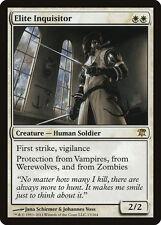 Elite Inquisitor   VO -  MTG Magic (EX)