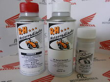 Honda CB 750 four k0-k2 peinture set Laque COLOR CANDY ruby red r4c 125ml