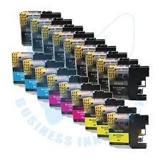 18+ PK New LC203XL 203 Ink Cartridges For Brother J4620DW J480DW J5720DW J885DW