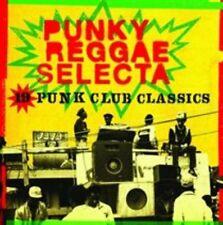 Punky Reggae Selecta 0600753578414 by Various Artists CD