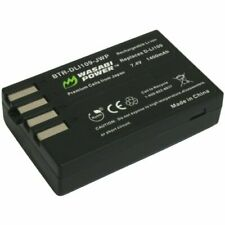 Wasabi Power Battery for Pentax D-LI109