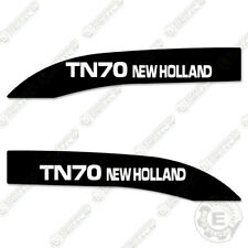 New Holland TN70 Decal Kit Tractor OEM Reproduction Equipment Decals