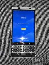 Blackberry Keyone - 32GB-Nero (Sbloccato) Smartphone