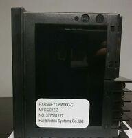 Fuji Temperature Controller PXR4TAY1-8W000-C good condition  2 months warranty