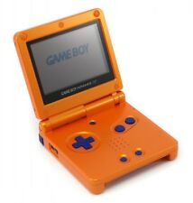 Nintendo Game Boy Advance GBA SP Naruto Orange System AGS 101 Brighter MINT NEW
