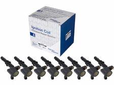 Ignition Coil For 2005-2008 Ford F250 Super Duty 5.4L V8 GAS 2006 2007 Z235VV