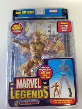 Marvel Legends SABRETOOTH Giant Man Series ~ ToyBiz MOC X-Men New Sealed