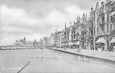 BR55214 la digue Ostende belgium