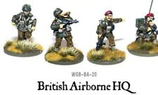 Warlord Games Bolt Action British Airborne HQ