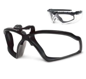 Oakley SI M Frame Helo Wind Dust Gasket Kit for SI Ballistic M Frame 2.0 3.0 New