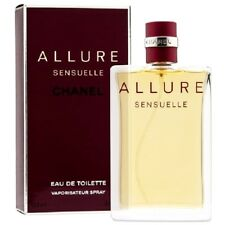 Chanel Allure Sensuelle 100ml eau parfum woman spray