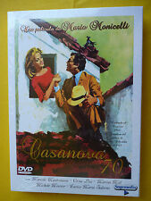 CASANOVA 70 - Marcello Mastroianni - Italiano / español - Precintada