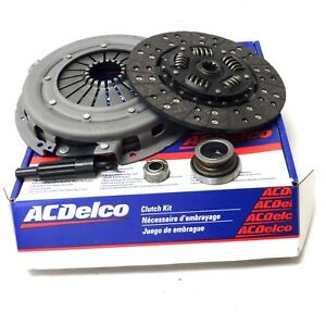 381031 AcDelco Manual Transmission Clutch Kit 1986-2001 Ford Mustang 4.6L 5.0L