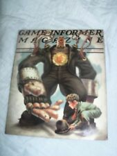 2010 Game Informer Magazine Bioshock Infinite Issue #210 October