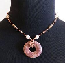 DS4 Lia Sophia Jewelry Presto Necklace RV$78