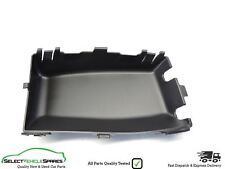 AUDI A6 C6 NEW S-LINE DRIVERS SIDE BUMPER FOG GRILL COVER REAR DUCT TRIM 2009-11
