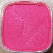 4oz Natural Rose Mica Pigment Powder Soap Making Cosmetics - 4 ounce